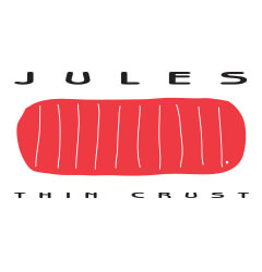 Jules Thin Crust