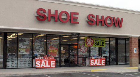 shoe show job application form metro commercial