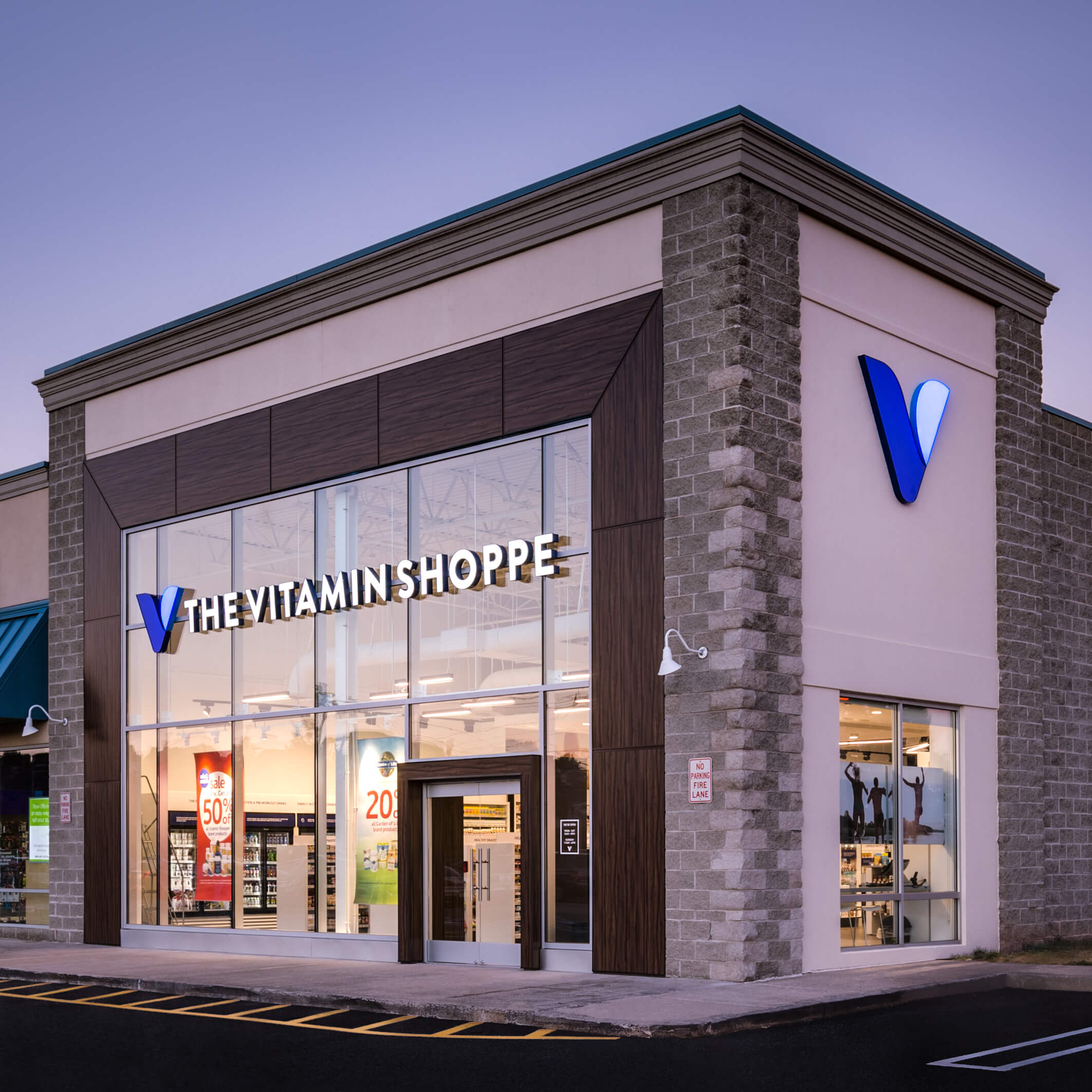 The Vitamin Shoppe ® exists to bring your best self to life. From inspiring experiences to nourishing, innovative solutions—we help you thrive every day.