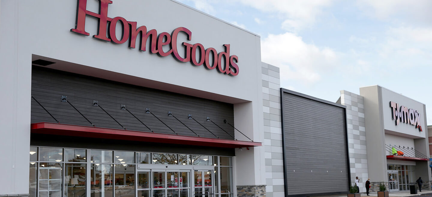 tj maxx homegoods combo store marks sunday opening in south philly metro commercial. Black Bedroom Furniture Sets. Home Design Ideas